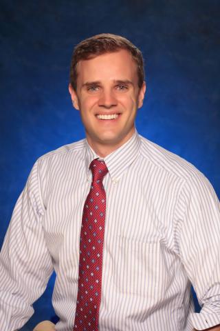 Gregory Walker, MD, joins Waco office of U.S. Dermatology Partners (Photo: Business Wire)