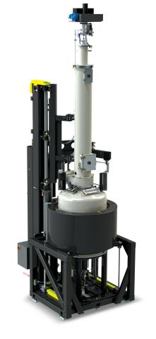 Linton Crystal Technologies' KX320MCZR (Photo: Business Wire)