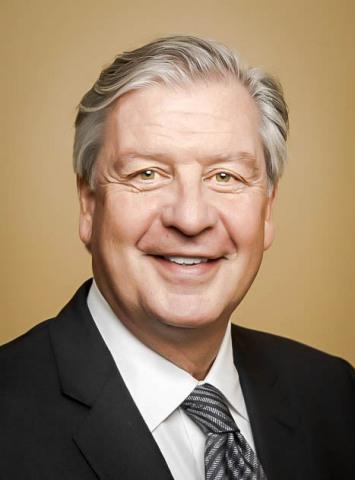 Thomas F. Karam (Photo: Business Wire)