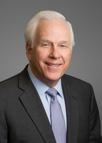 John R. Brantley has been named to Pilot Chemical's Board of Directors. (Photo: Business Wire)