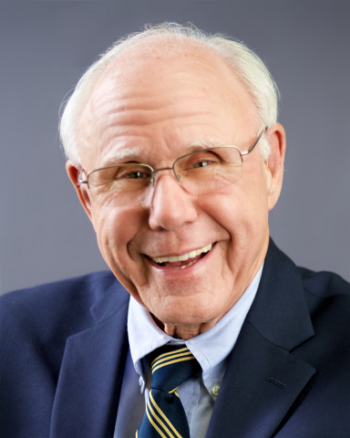 Bob Cellura has been named Pilot Chemical's first Director Emeritus. (Photo: Business Wire)