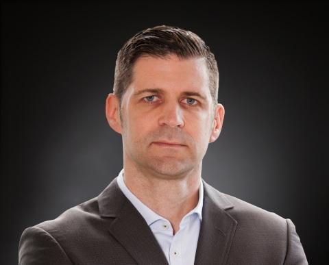 Frank Brandt-Pollmann, Area Vice President - Latin America (Photo: Business Wire)