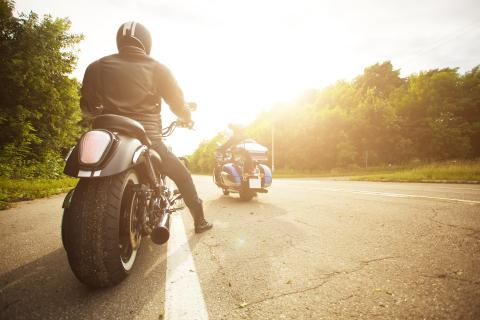 Im Mai und Juni waren Biker in Deutschland, Österreich und der Schweiz dazu aufgerufen, über ihre Lieblings-Treffs abzustimmen. (Foto: Business Wire)