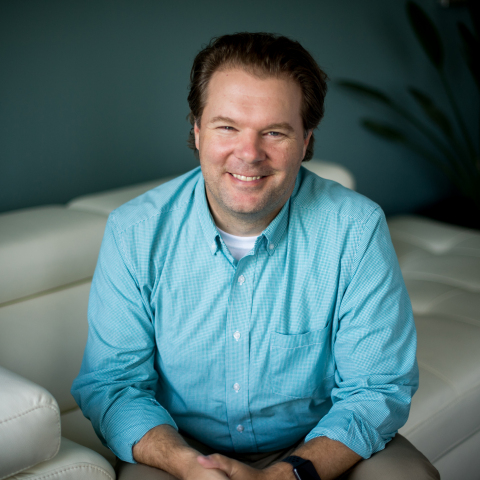 TTA Hires Keith Gibson as Vice President of Sales (Photo: Business Wire)