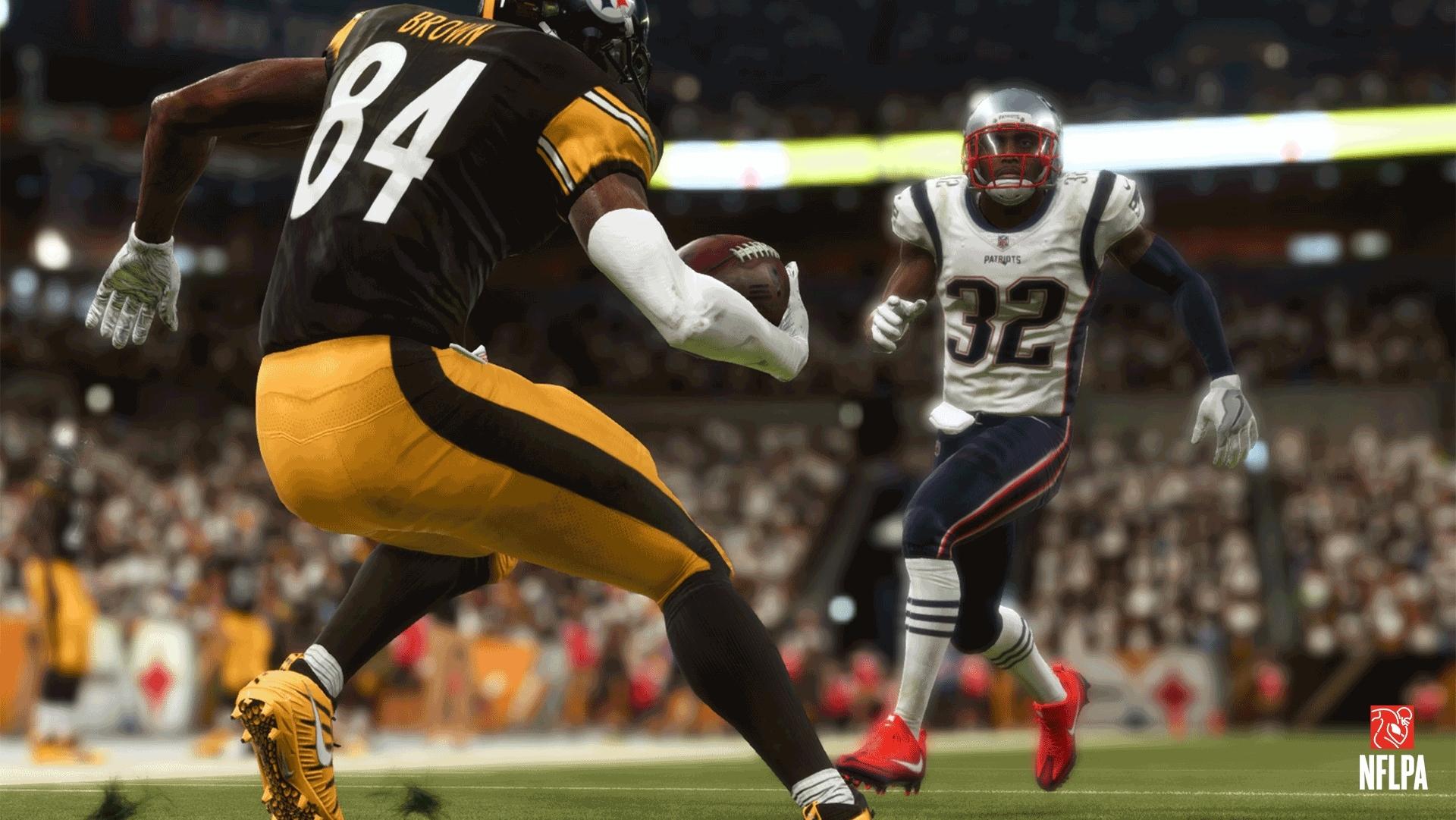 EA SPORTS Madden NFL 19 Kicks off Football Season | EA Press Room