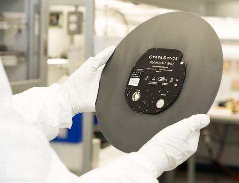 WaferSense氣體微塵粒子感測器(APS3)(照片:美國商業資訊)