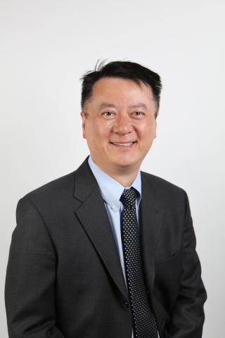 Walter Wu, M.D., Joins Dorsey & Whitney Law Firm as Life Sciences Patent Partner (Photo: Business Wi ...