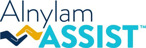 Alnylam Assist logo