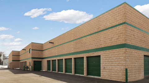 Six new locations in Hutchinson, Lakeville, Edina, New Hope, Minneapolis and Bloomington opened this week under the Company's brand to help residents in the metro area find more Public Storage units close to home or work. (Photo: Business Wire)