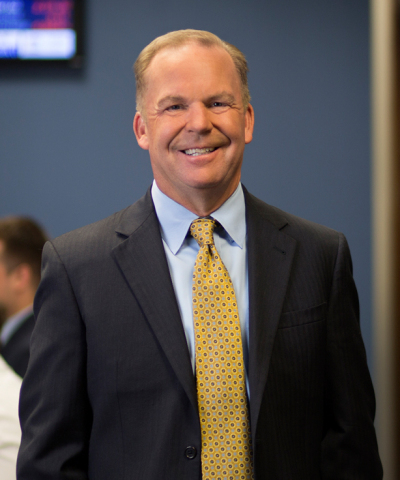 Bob Meeder, president and CEO of Meeder Investment Management (Photo: Business Wire)