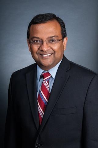 SetPoint Medical CEO Murthy Simhambhatla (Photo: Business Wire)