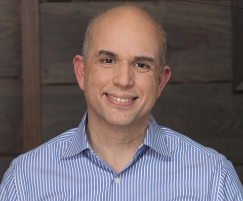 Antonio Boadas, Chief Communications Officer at GE Appliances. (Photo: GE Appliances, a Haier Company)