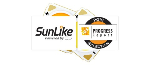 Seoul Semiconductor's SunLike was recognized in the 2018 IES Progress Report (Graphic: Business Wire ...