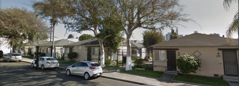 A wrecking ball would destroy a beloved bungalow community in Westlake, two generations of 36 Latino ...