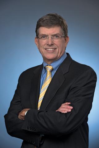 Robert S. Wetherbee (Photo: Business Wire)