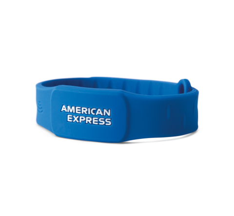 To enhance the overall end-to-end fan experience at the US Open, American Express will launch new services such as the Amex Band, a contactless payment wristband that allows eligible Card Members to pay for purchases and unlock unique benefits with a tap of the band.