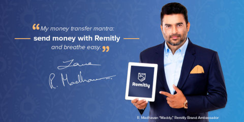 Remitly increases 24-hour send limit to India to $30,000 as it works with the critically acclaimed a ...