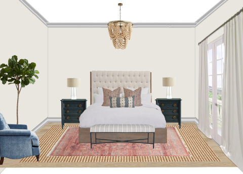 Wayfair launches all new Design Services to help customers professionally style their homes. (Photo: ...