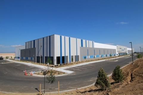 EdgeConneX's Edge Data Center campus in Denver (Photo: Business Wire)