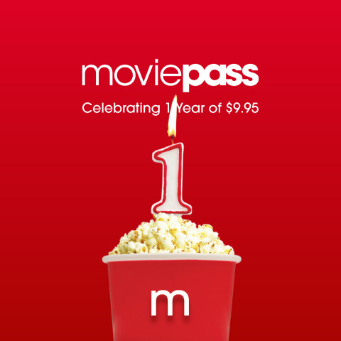 Helios and Matheson issues MoviePass progress report (Photo: Business Wire)