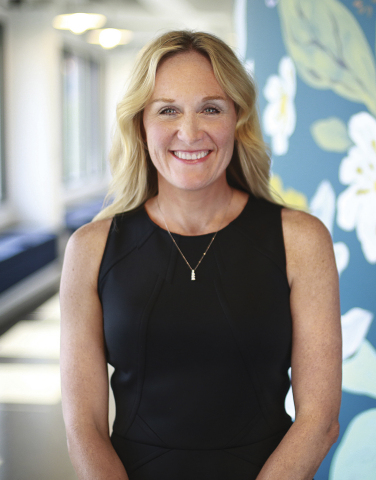 Kim Brink joins DealerSocket's Board of Directors (Photo: Business Wire)