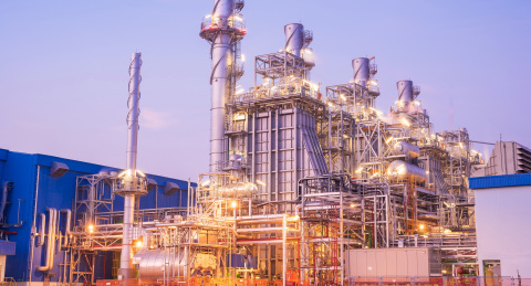 CECO Peerless helps combined cycle power plants reduce NOx by more than 90% with help from its paten ...