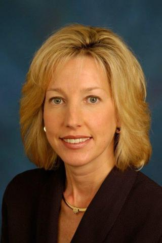Leslie Carter-Prall, Regions Bank (Photo: Business Wire)