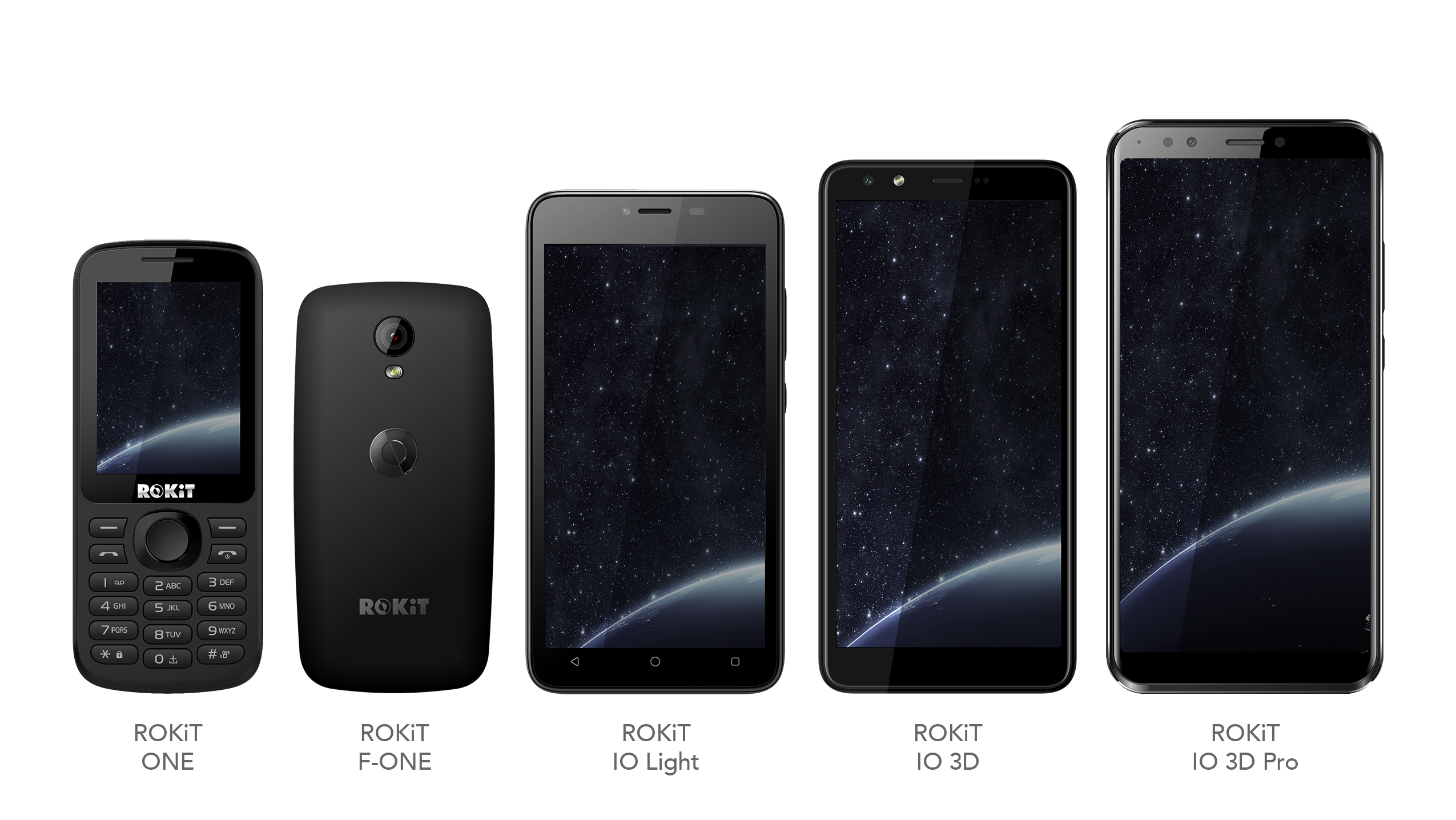 c8866c742b2 ROK Brands Launches ROKiT Humanity Cell Phone Bundle to Democratize ...