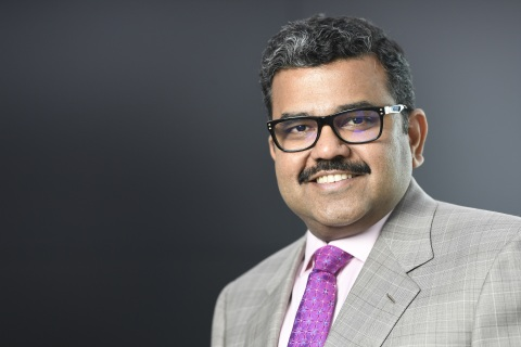 Promoth Manghat, Executive Director, Finablr and Group CEO (Photo: AETOSWire)