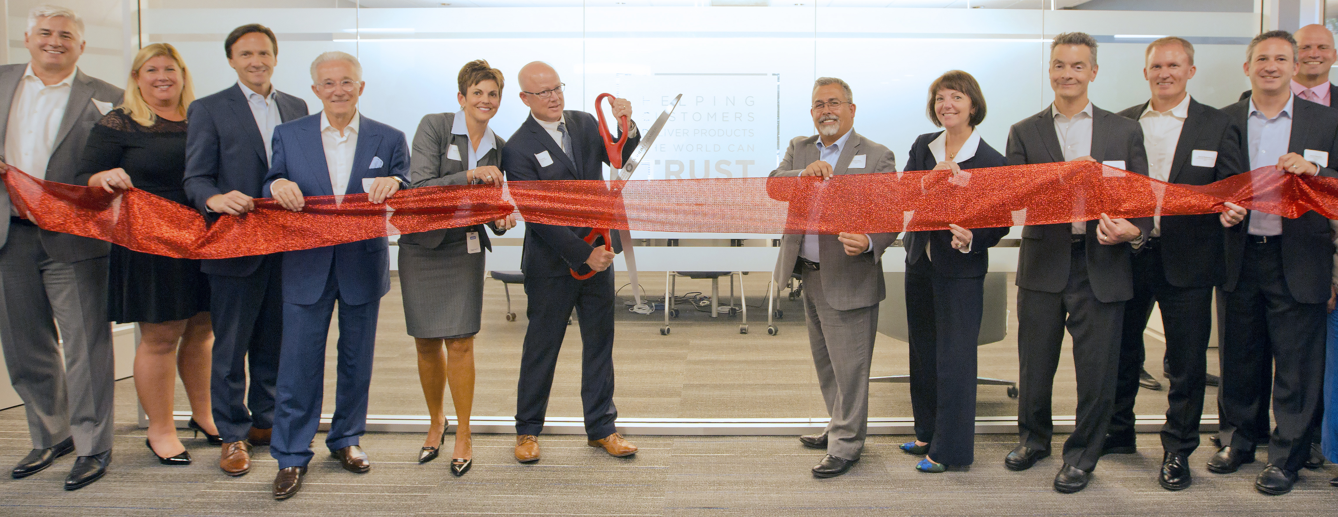 NTS Opens Its New Corporate Center in Anaheim | Business Wire