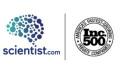 Scientist.comがインク誌から「米国内で最も急成長中の非公開企業」のトップ10に指名される