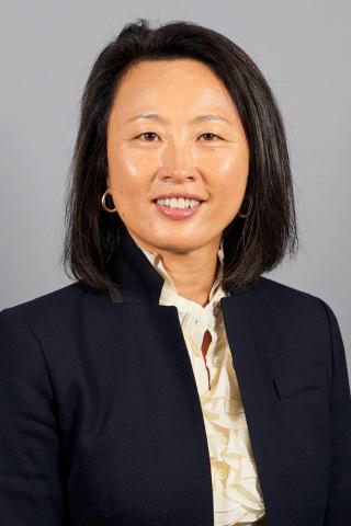Kristina Yu-Isenberg, Ph.D., joins Merz as Vice President of Medical Affairs North America (Photo: B ...