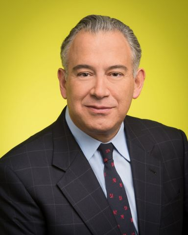 Enrique Camacho, Co-Founder of SIMTEC Silicone Parts, LLC (Photo: Business Wire)