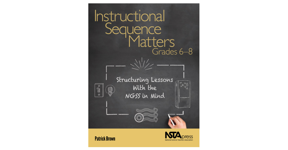 Middle School Teachers Can Learn Better Ways to Sequence Science