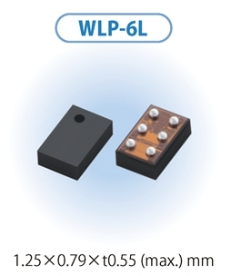 WLP-6L (Graphic: Business Wire)