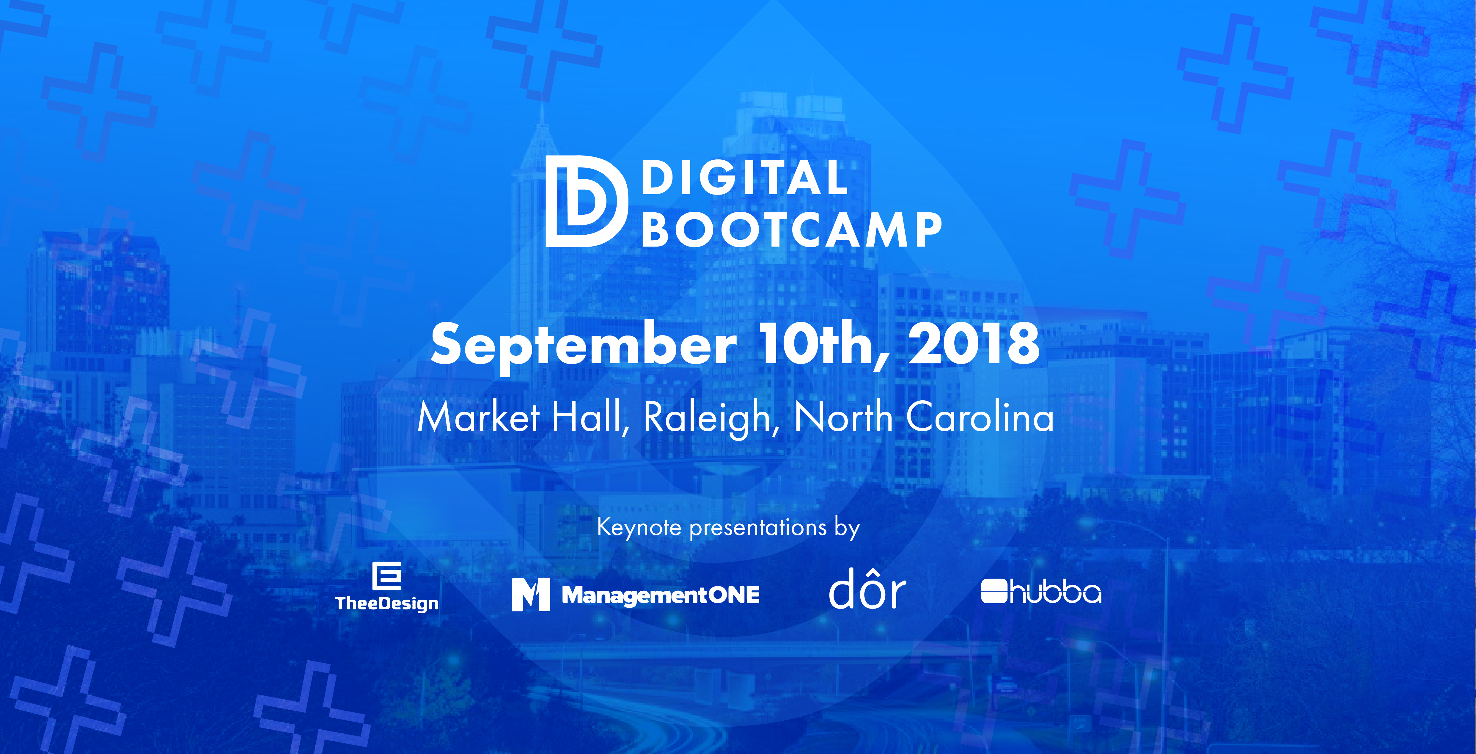 Inaugural Digital Bootcamp For Small Business Merchants