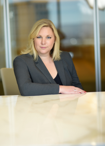 Sarah Kelly-Kilgore (Photo: Business Wire)
