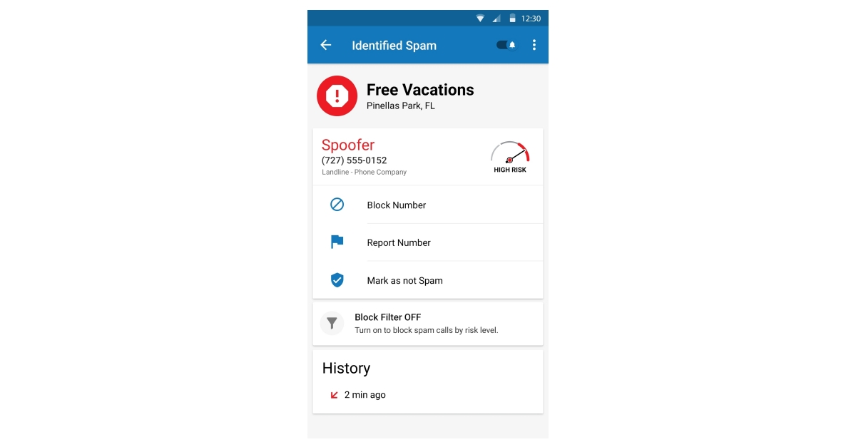 TNS Call Guardian App Addresses Growing Use Of Neighbor Spoofing