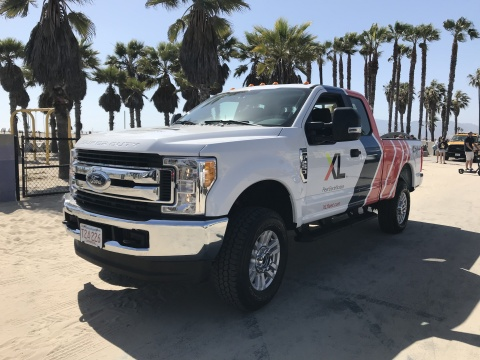 XL has received approval from the California Air Resources Board (CARB) to sell hybrid electric Ford ...