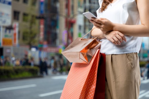 A Store Without Technology Will Be A Store Without Customers: Retail Immediacy is Critical (Photo: B ...