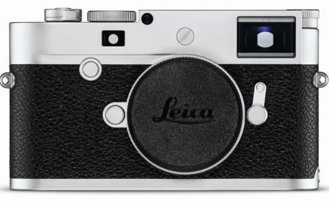 Leica M10-P is a digital rangefinder camera that blends enhanced still imaging capabilities. (Photo: ...