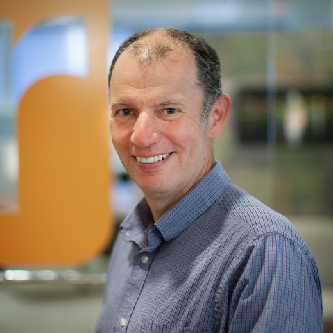 Brian Nelson, new Chief Technology Officer at Avid Ratings (Photo: Business Wire)