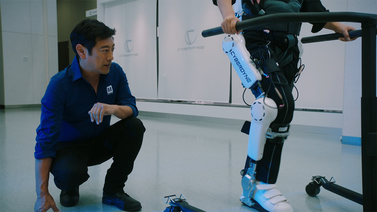 Mouser Electronics And Grant Imahara Explore Forefront Of