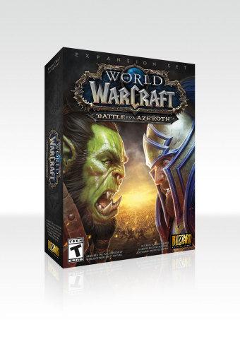 world of warcraft download size 2019