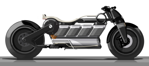 Curtiss Motorcycles announces Hera - the brand's luxurious all-electric flagship. Utilizing a propri ...