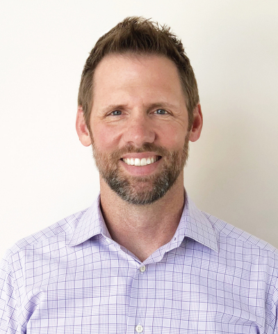 Jason Zubrick joins defi SOLUTIONS as CTO (Photo: Business Wire)
