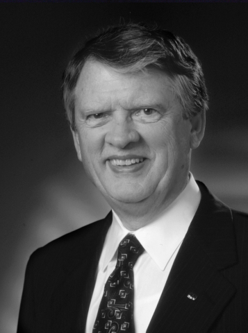Gerald D. Stephens (Photo: Business Wire)