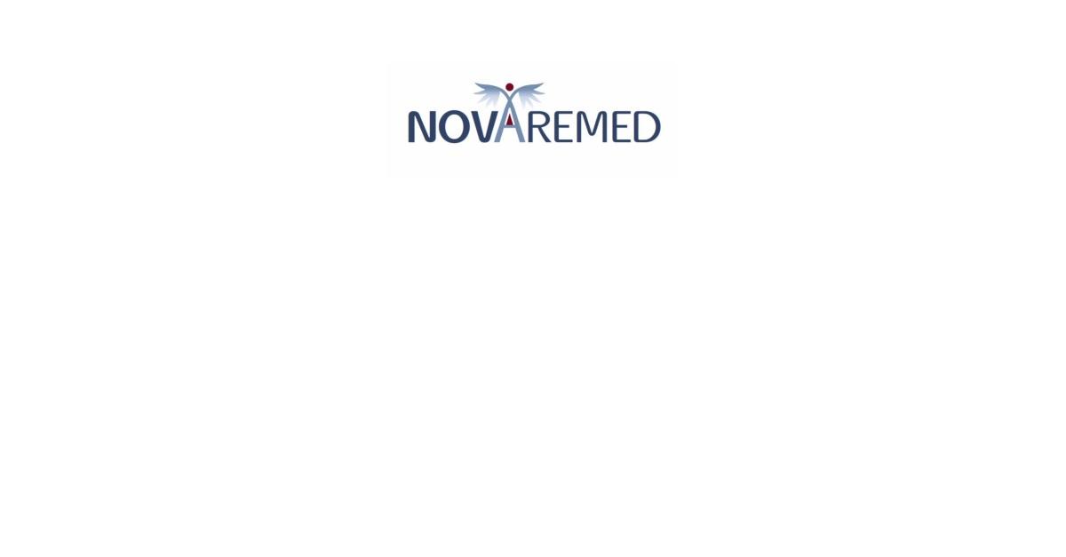 Novaremed AG | Start-Up Nation Finder