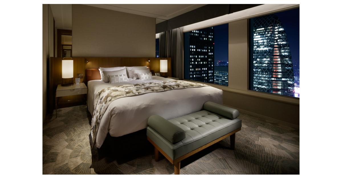 Riassunto keio plaza hotel tokyo offre alla comunit lgbt for Piani di lusso personalizzati