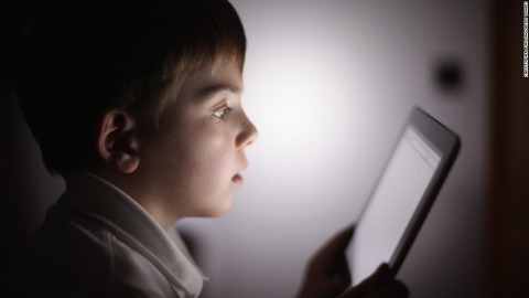 Children and Screens Supports Proposed CAMRA Act to Study Effects of Media on Child Development